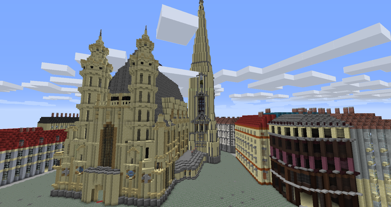 planet minecraft map with Galerie00 on Munich Airport 11 furthermore My Sky House furthermore Taj Mahal 776997 likewise Huge Theatre For Plays further By Blind Metro 2035 Our Future.